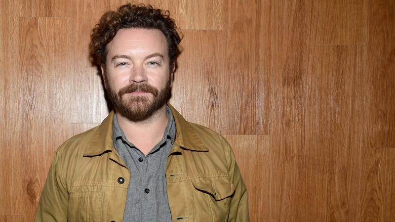 Illustration for article titled 4 women sue Danny Masterson and the Church Of Scientology over allegations of stalking and harassment