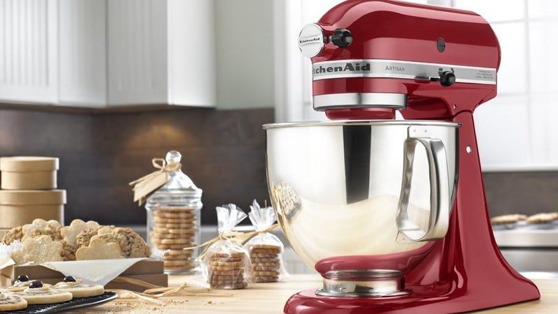 KitchenAid Artisan Series | $224 | Amazon