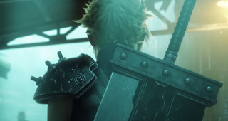 Illustration for article titled The Internet Reacts to the Final Fantasy VII Remake