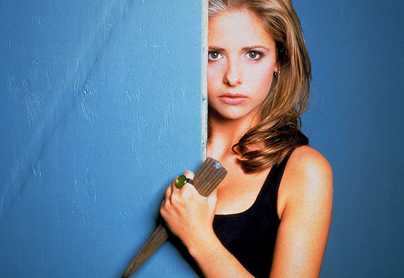 Buffy the Vampire Slayer Is Getting Rebooted, With an Emphasis on Diversity