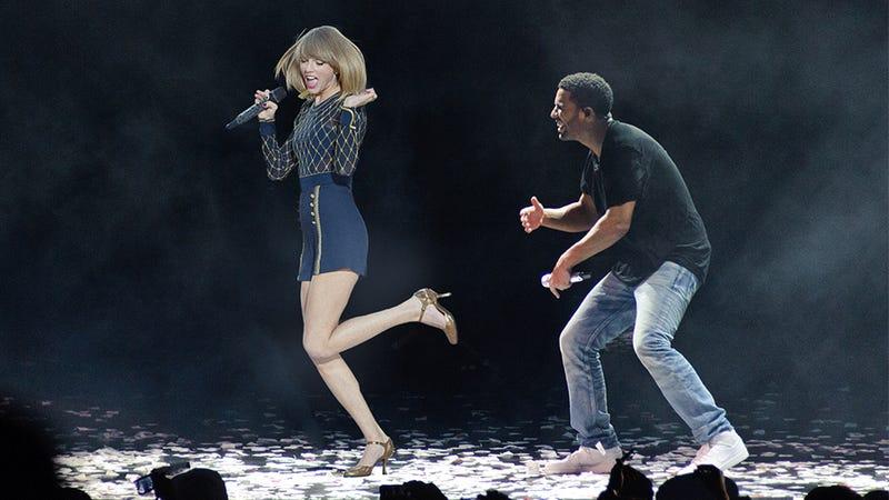 Illustration for article titled La (millonaria) Taylor Swift sobre Spotify: no paga suficiente