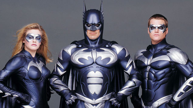 George Clooney Still Isn t Down With the Critical Reappraisal of Batman and Robin
