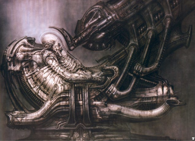 Neil Marshall Says Alien Might Not Get Made Today