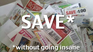 Illustration for article titled The Best, Non-Crazy Ways to Use Grocery Coupons