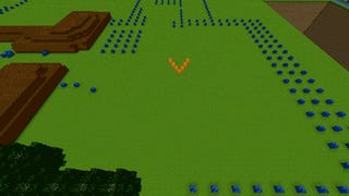 The Original Pokemon Games, Recreated In Minecraft. Wow.
