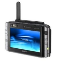 Illustration for article titled Sony Vaio UMPC Available for Pre-Order