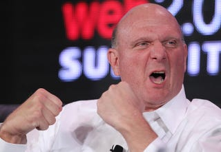 meet steve ballmer the new los angeles clippers owner probably