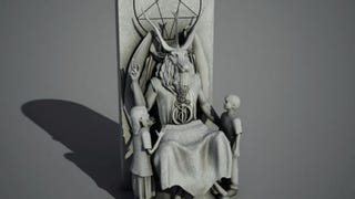 Illustration for article titled Satanic Temple, You Are Officially Out of Control