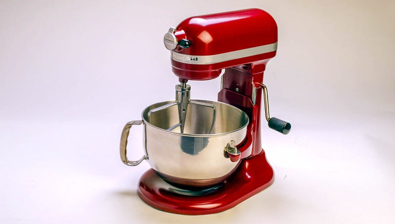Kitchenaid Announces It Will Lift Ban On Selling Mixers To Unwed Women