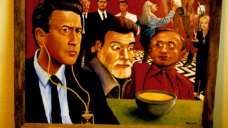 "Illustration for article titled Twin Peaks: ""Episode 27"" / ""Episode 28"""