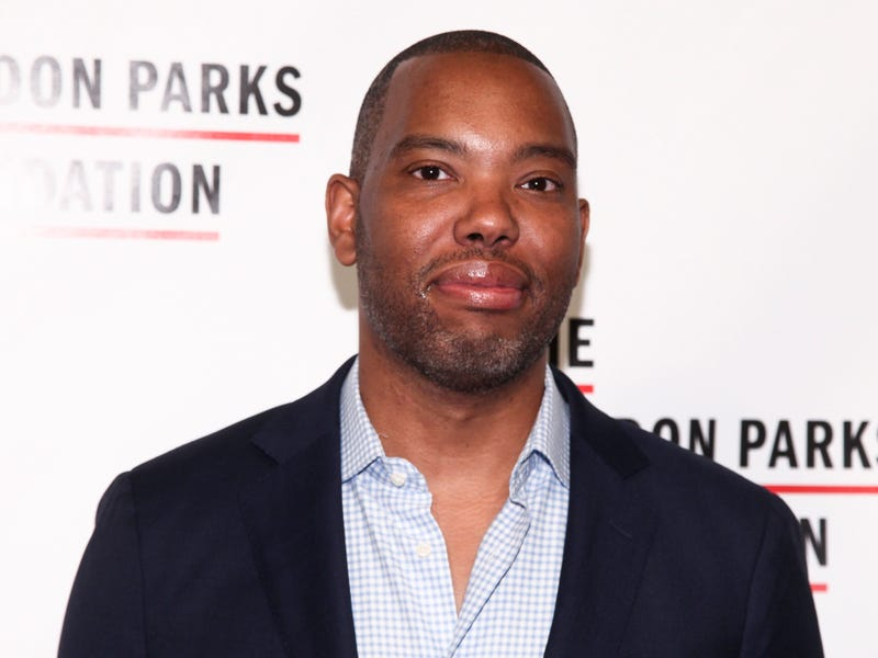 Illustration for article titled Ta-Nehisi Coates Announces The Water Dancer Book Tour