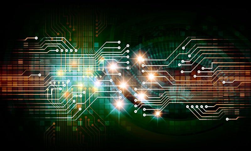 Illustration for article titled LET, el transistor basado en la luz que podría garantizar la continuidad de la ley de Moore