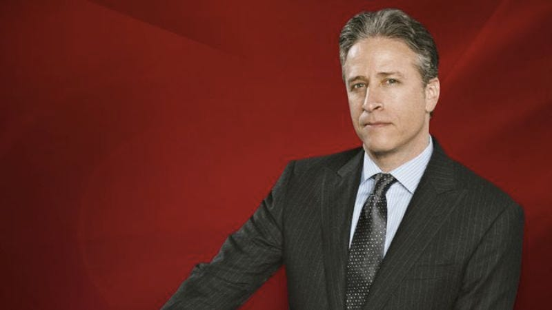 Illustration for article titled The Daily Show With Jon Stewart - Nov. 7-10, 2011