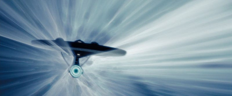 Illustration for article titled Roberto Orci Won't Direct Star Trek 3 After All