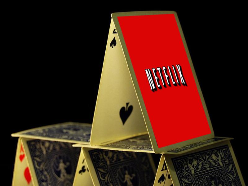 "Illustration for article titled Could Netflix really deserve the term ""gamechanger""? Again?"