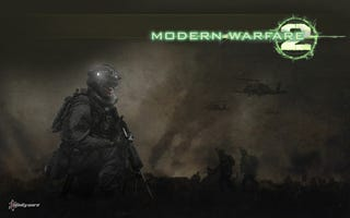 Illustration for article titled Five More Out At Modern Warfare Studio Infinity Ward