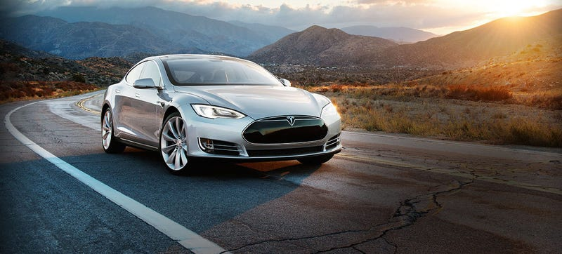 Cómo lograr que un país use coches eléctricos