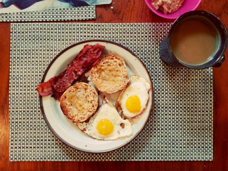 Illustration for article titled Shooting Challenge: Breakfast
