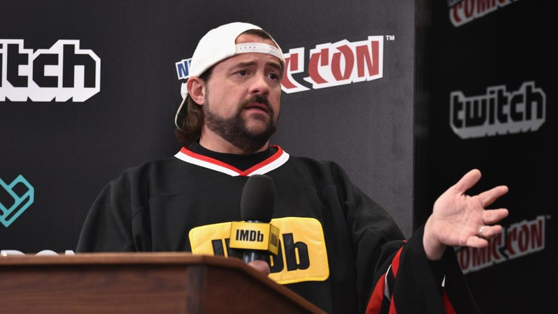 Kevin Smith (Photo: Bryan Bedder/Getty Images)