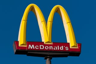 Illustration for article titled This One McDonald's Allegedly Really Detests the Homeless