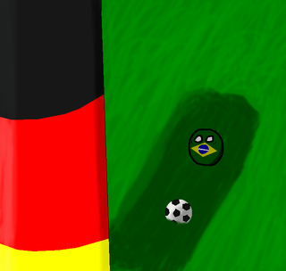 Illustration for article titled Nightly Polandball