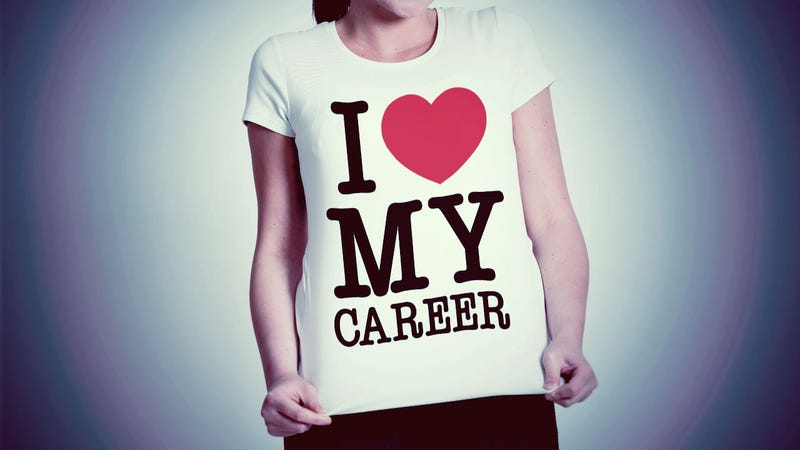 Image result for Build Your Career on What You're Passionate About