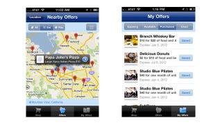 Illustration for article titled Google Shopper App Makes Room for Google Offers