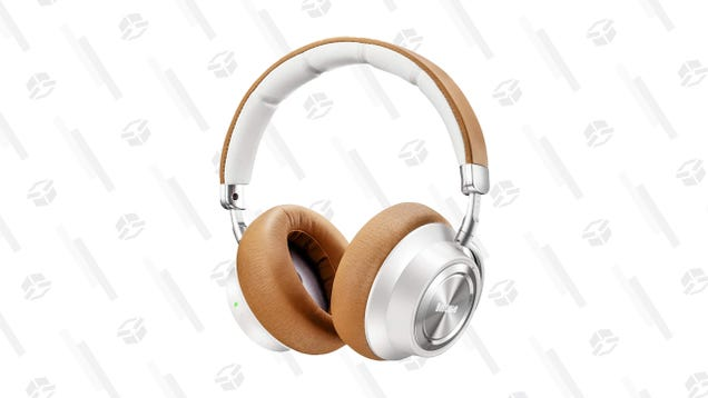 Work From Home Distraction-Free With $31 off Boltune Noise-Cancelling Headphones [Exclusive]
