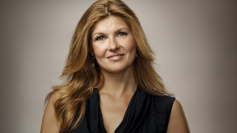 Illustration for article titled Connie Britton