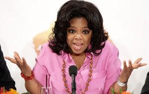 Illustration for article titled Oprah's Final Guests Revealed