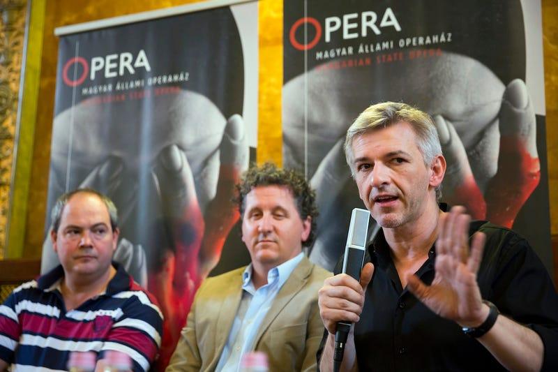 Illustration for article titled Nekem csak most esett le, hogy Alföldi a fideszes Operában rendez