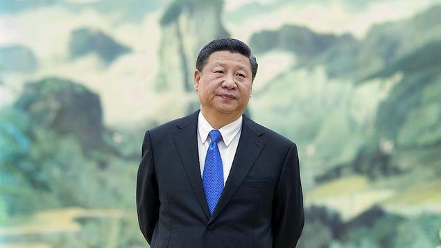 Facebook Apologizes for Translating Chinese President's Name as 'Mr Shithole'