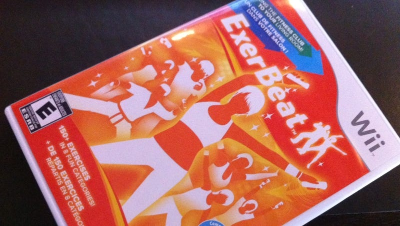 Illustration for article titled Which Wii Game Did GameStop Refuse To Accept for a Trade-In?