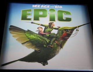 Illustration for article titled First Look at Epic