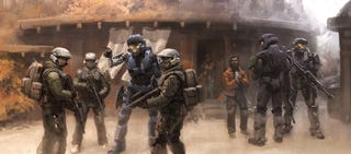 Illustration for article titled Halo: Reach Sells Over 3 Million Copies