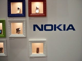 """Illustration for article titled Overheard at Phone Conference: """"Nokia Will Never Release an Android Handset"""""""