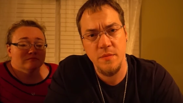 YouTube Blocks  FamilyOFive  Account of Parents Convicted of Child Neglect