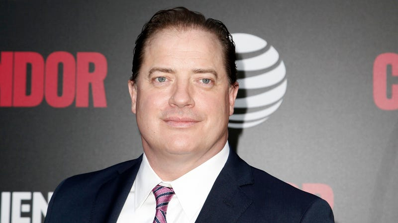 Illustration for article titled Brendan Fraser Says HFPA Asked Him to Co-Sign Statement Saying Alleged Assault Was Intended to Be a 'Joke'