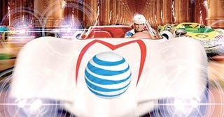 Illustration for article titled 3G Networks Reviewed: AT&T Is the Fastest