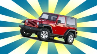 Comment Of The Day: Hallowed Be Thy Wrangler Edition