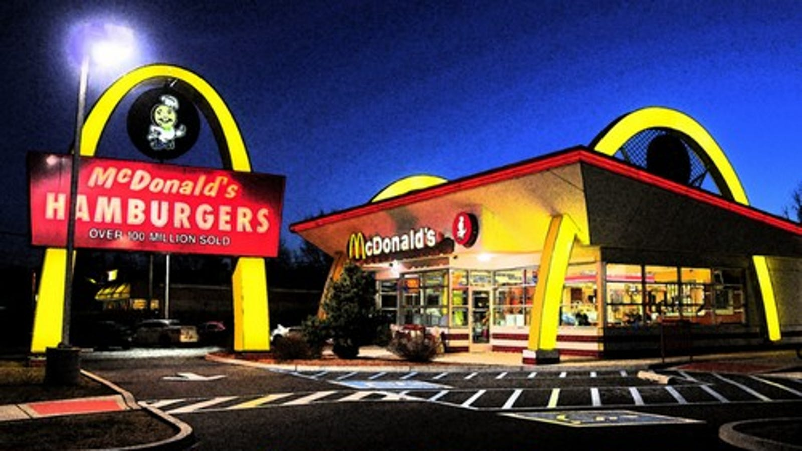 Best And Worst Fast Food Mcdonald S Edition