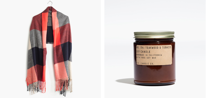 Illustration for article titled Stocking Stuffers Are Very On Sale At Madewell, ASOS, and More
