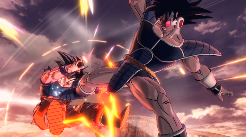Illustration for article titled Which Dragon Ball Game Is Your Favorite?