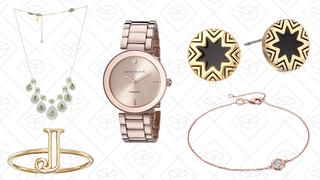 Hasta un 65% de descuento en regalos de Anne Klein | AmazonAhorra en joyas | Amazon