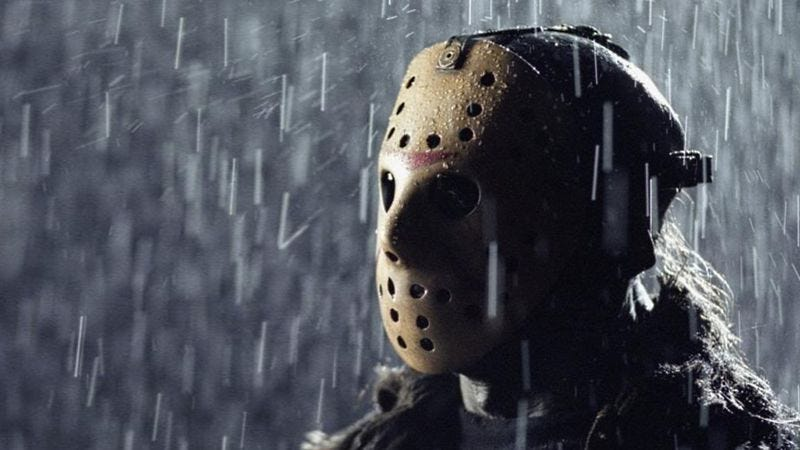 Illustration for article titled The CW puts its Friday The 13th show into development