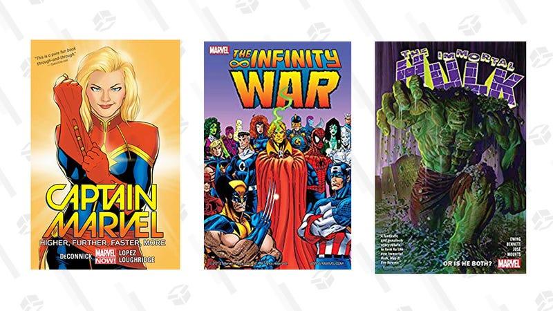 Marvel Comics Sale | Amazon