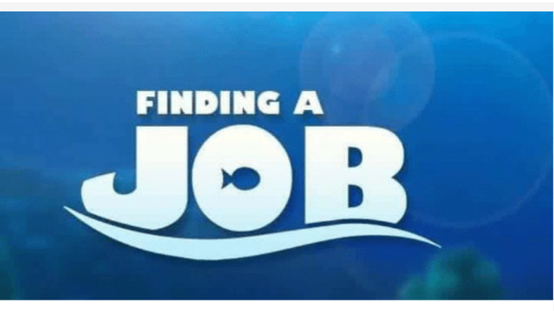 Illustration for article titled Finding A Job