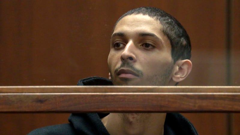 Tyler Barriss estará 20 años en prisión por una broma de swatting.