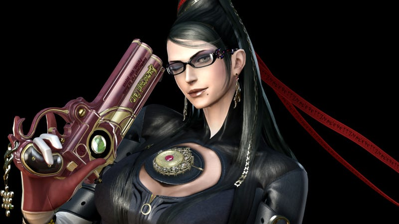 Illustration for article titled Turns Out Bayonetta on PS3 Was a Massive Failure