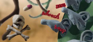 Illustration for article titled Understand neuroscience with these neat animations by Harvard University